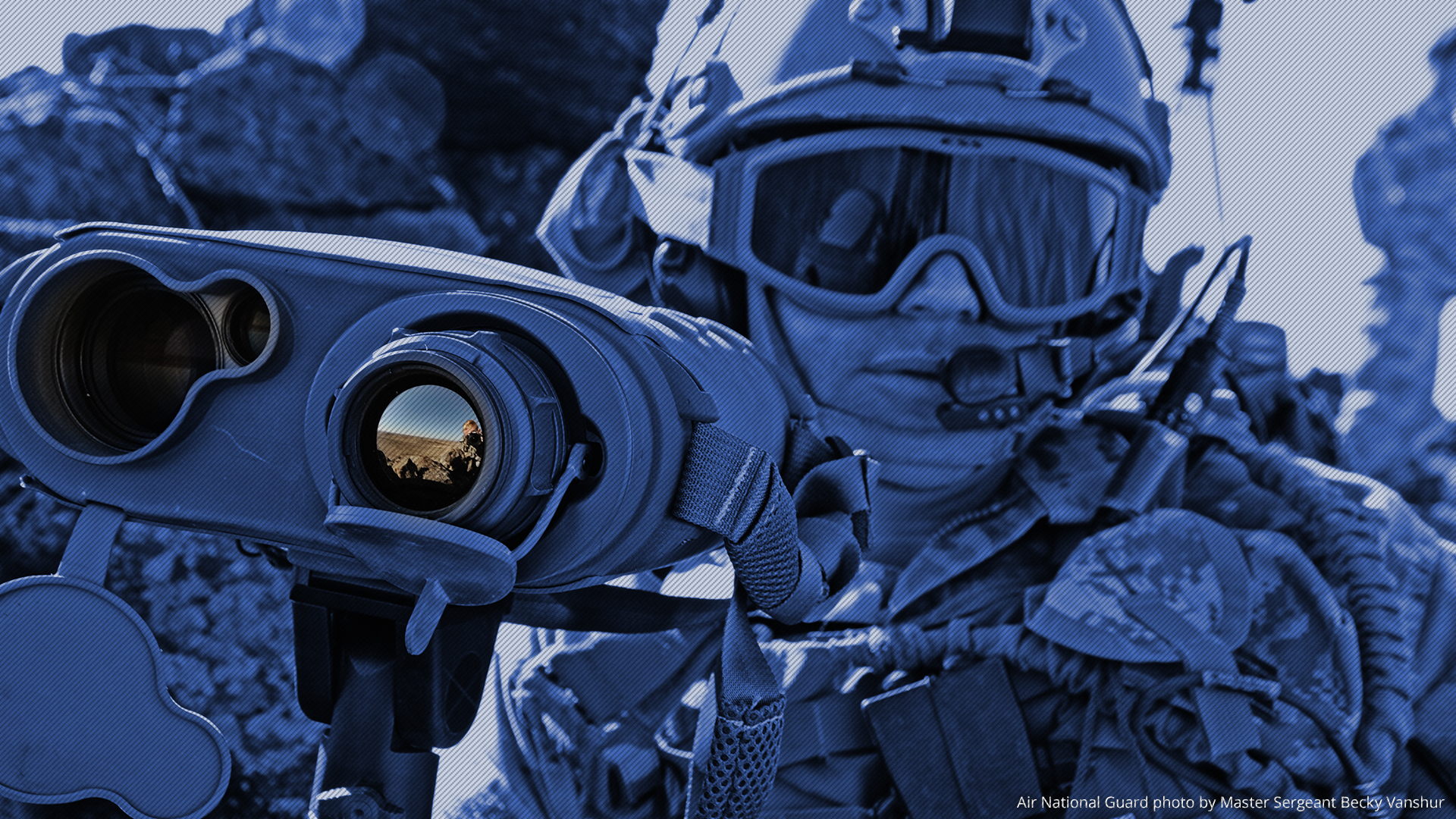 ENHANCING OBSERVATION & TARGETING CAPABILITIES